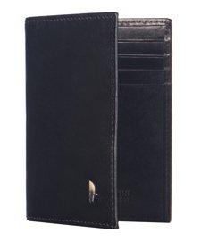 Etui na dokumenty PUCCINI  MU-1595 czarne