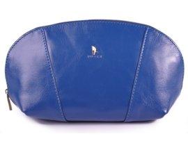 Kosmetyczka PUCCINI P-1503 niebieska