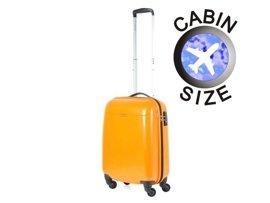 Mała walizka PUCCINI PC005 Voyager orange
