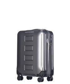 Mała walizka PUCCINI PC022 Vancouver szara