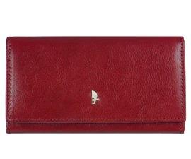 Portfel damski PUCCINI MU-1958 czerwony