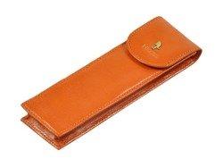 Etui na długopisy PUCCINI P-1802 orange