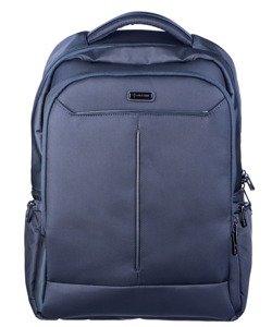 Plecak/plecak na laptop PUCCINI PM-70364 granatowy